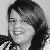 Rosie - Donations Secretary