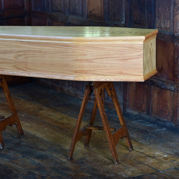 Severn Coffin
