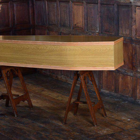 Thames Coffin